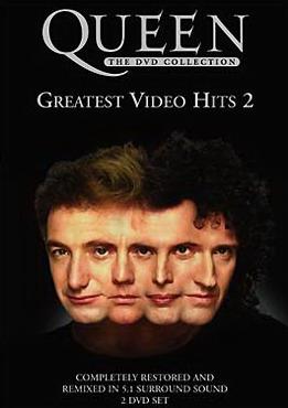 Queen / Greatest Video Hits II