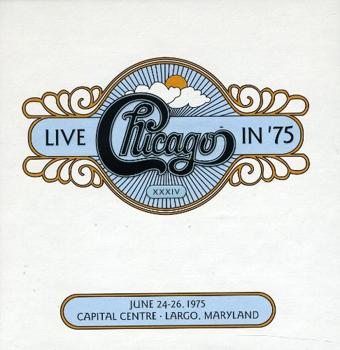 Chicago / Live In '75