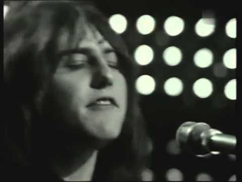 King Crimson - Cat Food - Top of the Pops March 1970