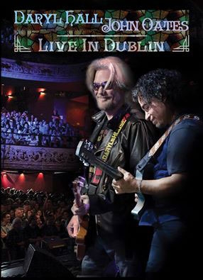 Daryl Hall and John Oates / Live In Dublin