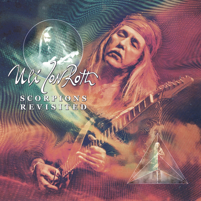 Uli Jon Roth / SCORPIONS-REVISITED