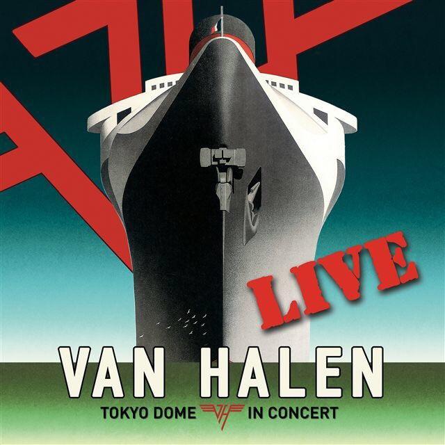 Van Halen / Tokyo Dome Live In Concert