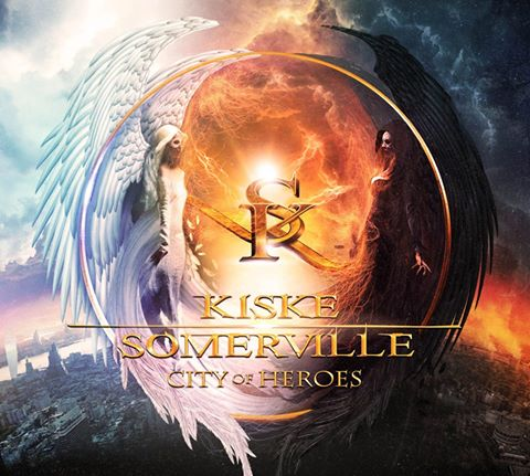 Kiske / Somerville / City of Heroes