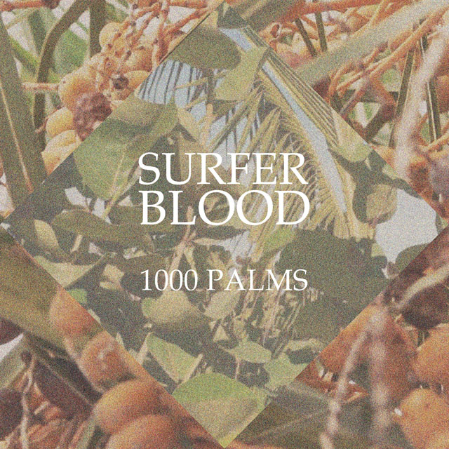 Surfer Blood / 1000 Palms