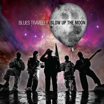 Blues Traveler / Blow Up The Moon