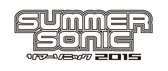 SUMMER SONIC 2015