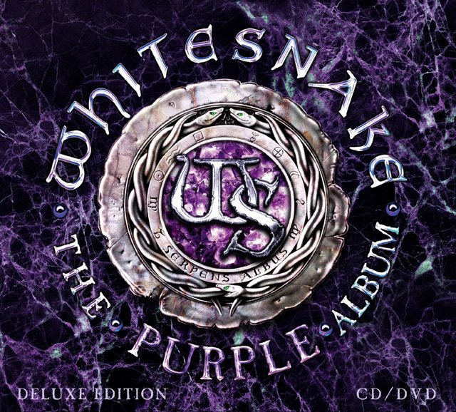 Whitesnake / The Purple Album