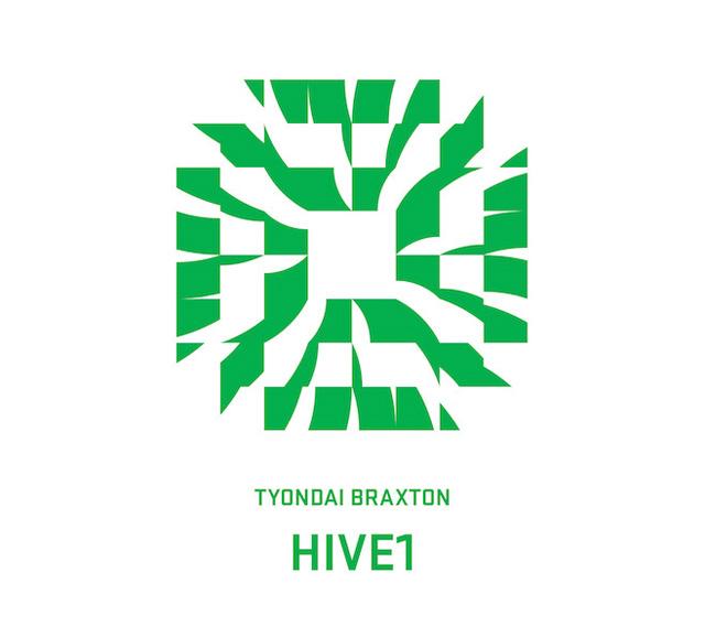 Tyondai Braxton / HIVE1