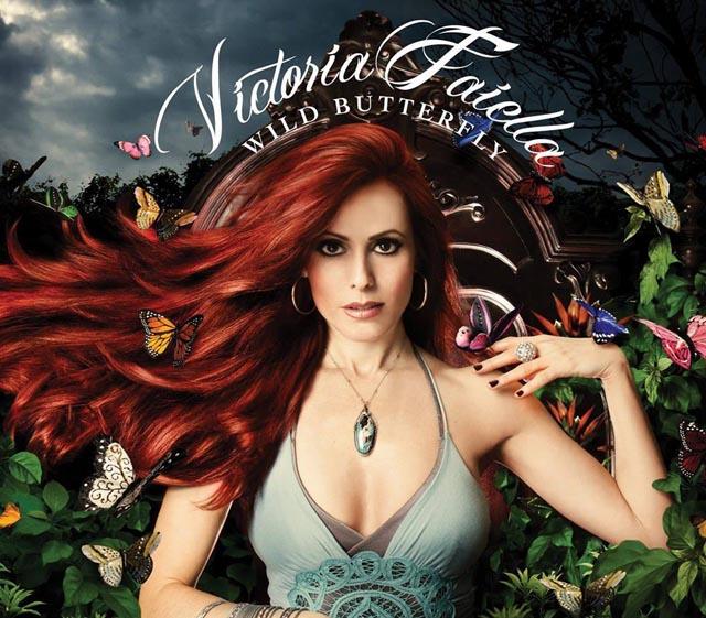 Victoria Faiella / Wild Butterfly