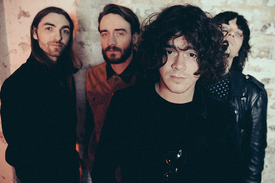 ザ・ストロークスのアルバート・ハモンドjr がプロデュース参加、ザ・ヴュー(the View)が新アルバム