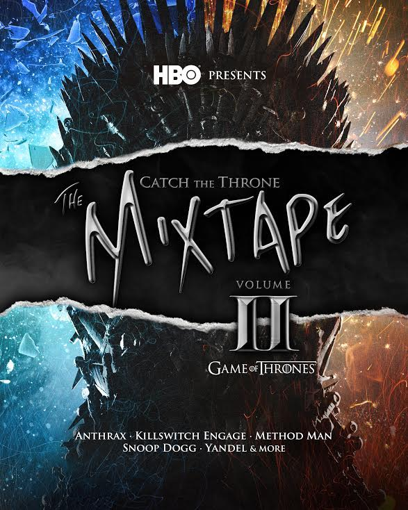 Game Of Thrones - Catch The Throne: Vol. 2