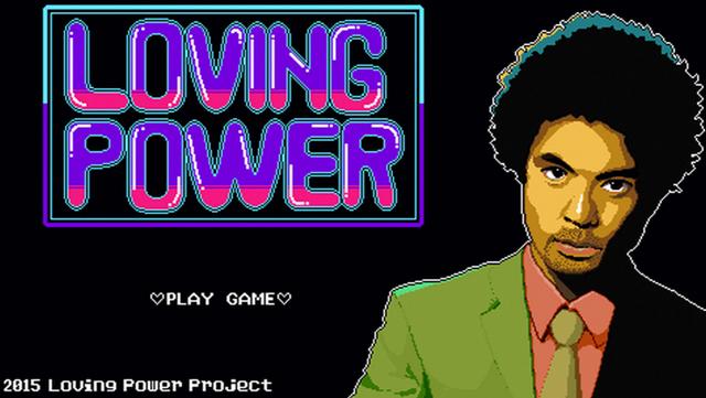 久保田利伸 - Loving Power Game