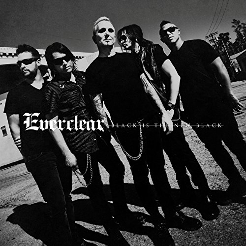 Everclear / Black Is the New Black