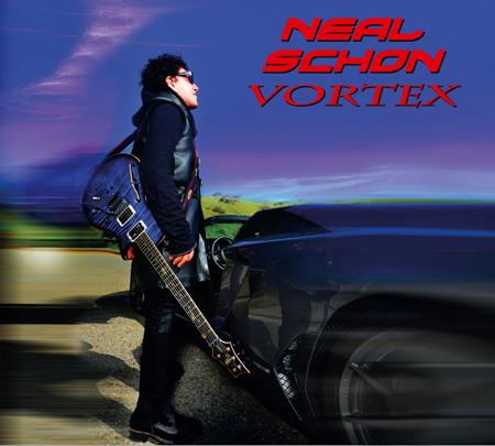 Neal Schon / Vortex