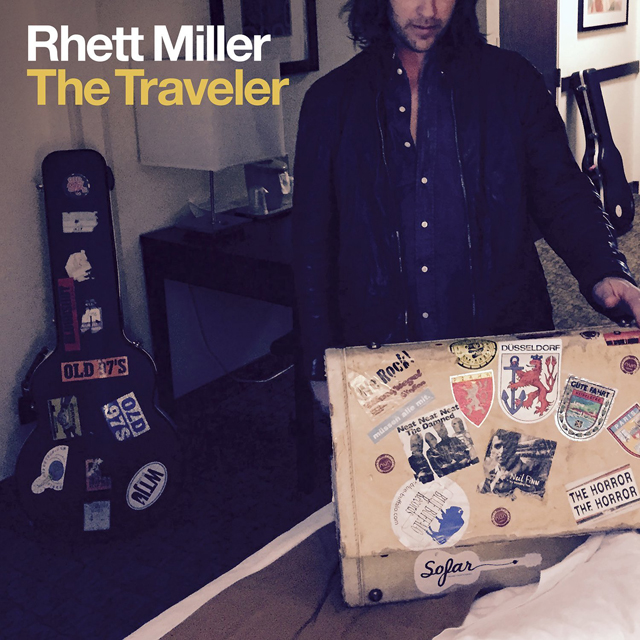 Rhett Miller / The Traveler