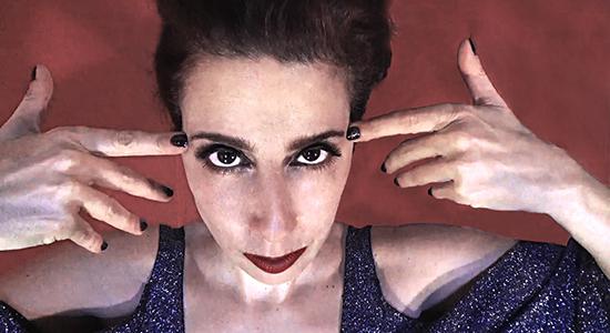 Marilyn Carino