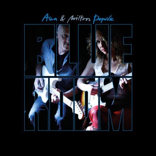Ana & Milton Popovic / Blue Room
