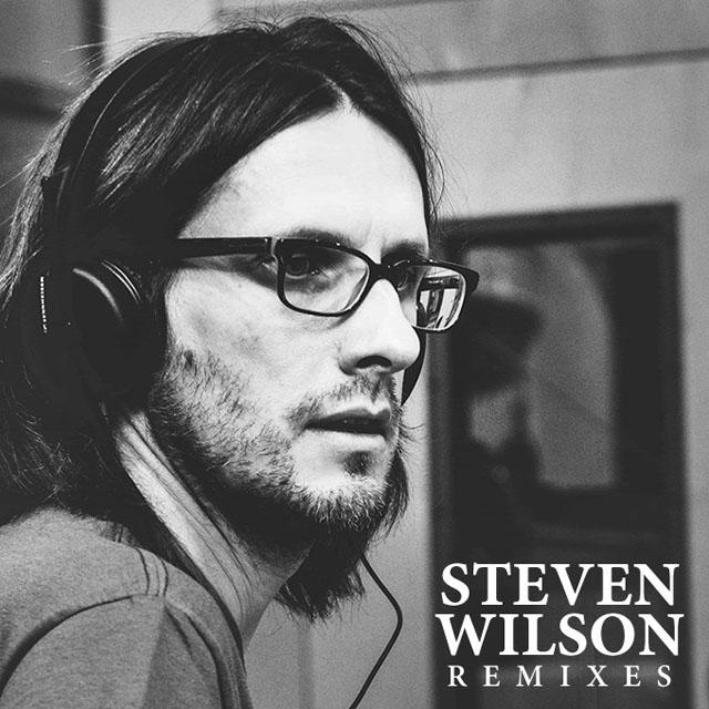 スティーヴン・ウィルソンが新た...