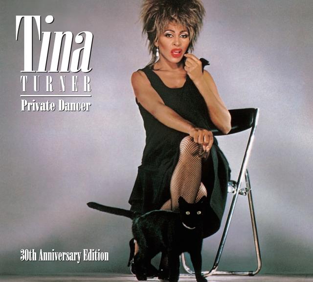 Tina Turner / Private Dancer - 30th Anniversary Edition