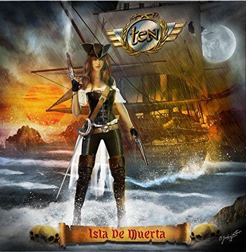 TEN / Isla De Muerta