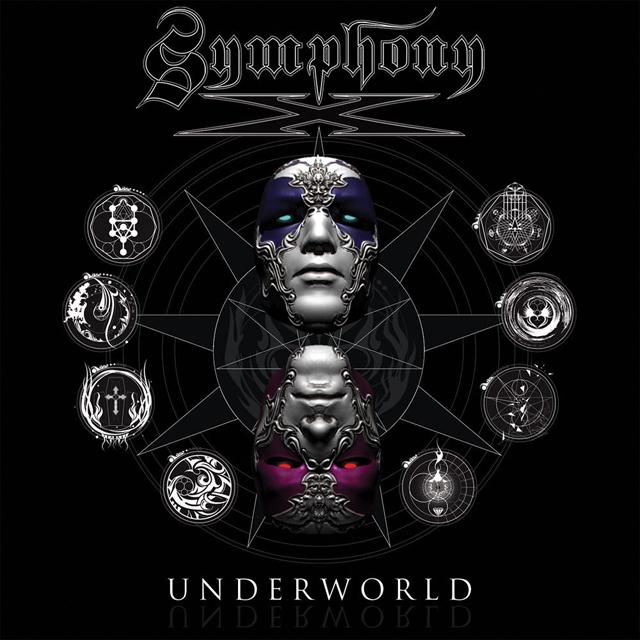 Symphony X / Underworld