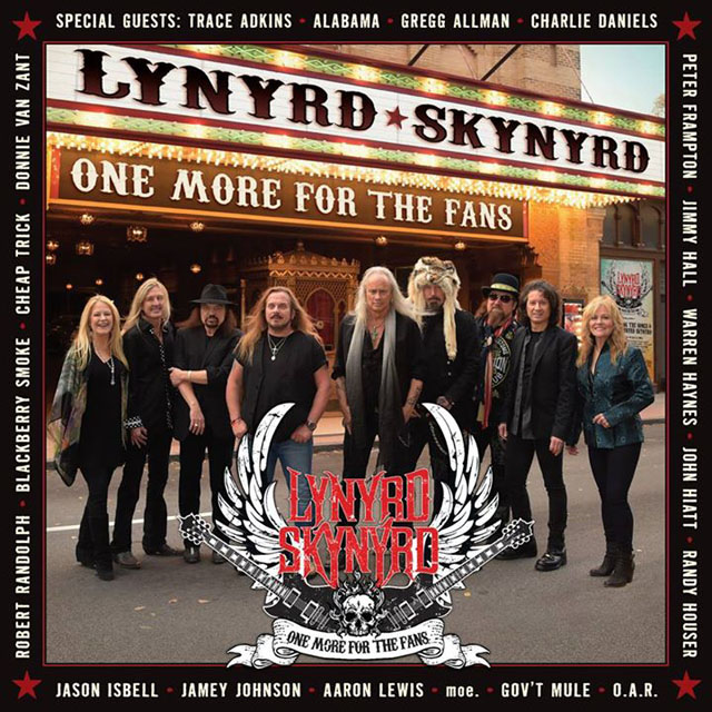 Lynyrd Skynyrd / One More For The Fans