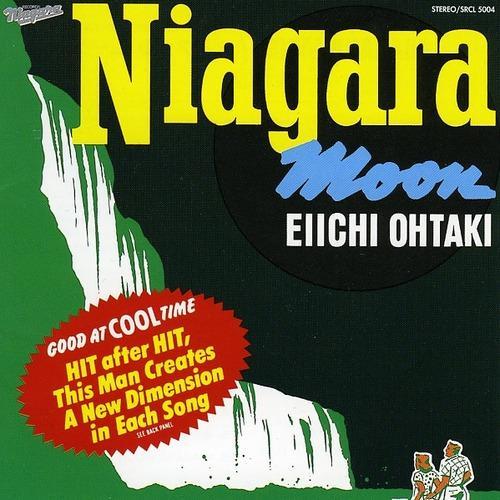大滝詠一『NIAGARA MOON-40th Anniversary Edition-』アナログ・レコードとCDで同時リリース決定
