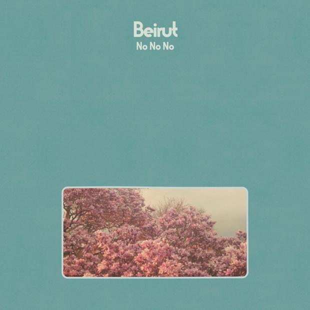 Beirut / No No No
