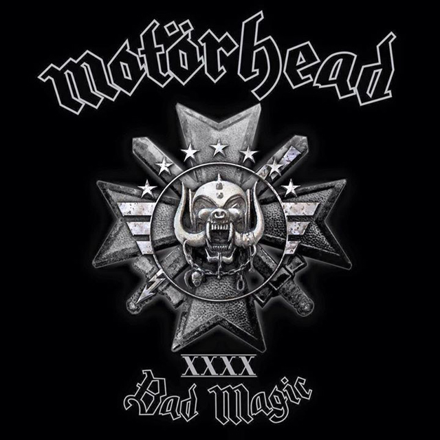Motorhead / Bad Magic