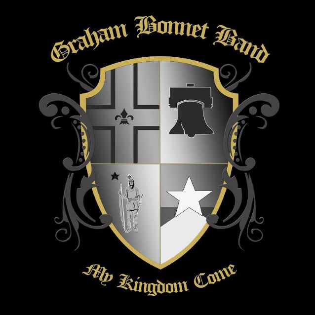 Graham Bonnet Band / My Kingdom Come