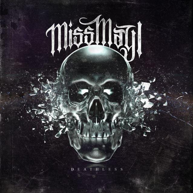 米メタルコア・バンドMISS MAY Iの新アルバム『Deathless』が全曲フル試聴可  - amass