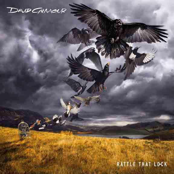 David Gilmour / Rattle That Lock