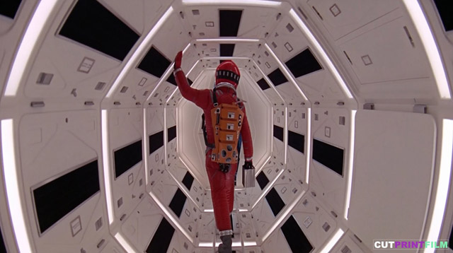 Following Kubrick