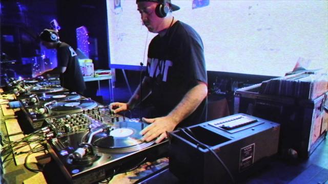 DJ Shadow and Cut Chemist - Renegades of Rhythm