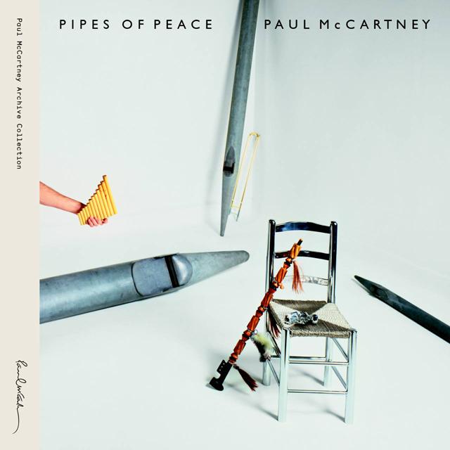 ポール・マッカートニー 「Pipes...