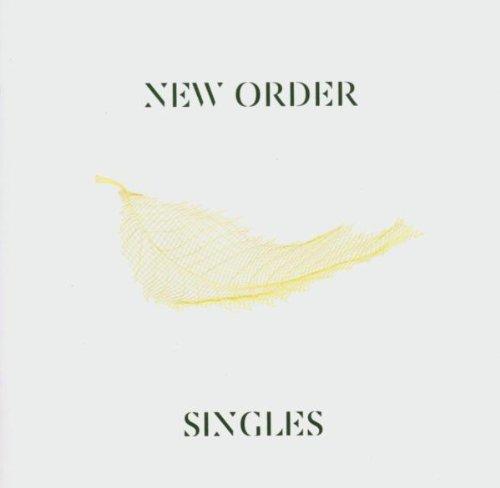 ニュー・オーダーのシングル・コレクション盤『Singles』 最新リマスター盤は9月発売