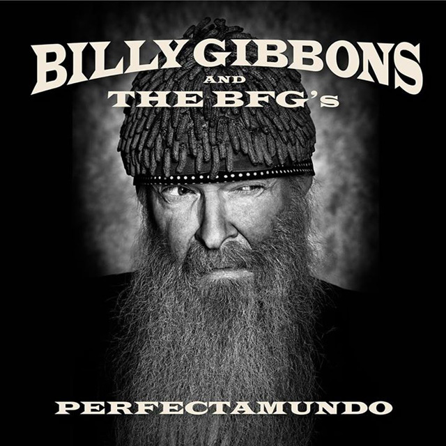 Billy Gibbons / Perfectamundo