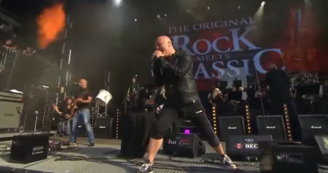 Rock Meets Classic + Michael Kiske
