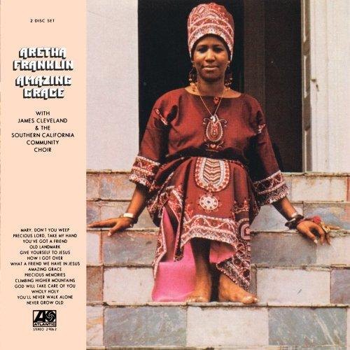 Aretha Franklin / Amazing Grace