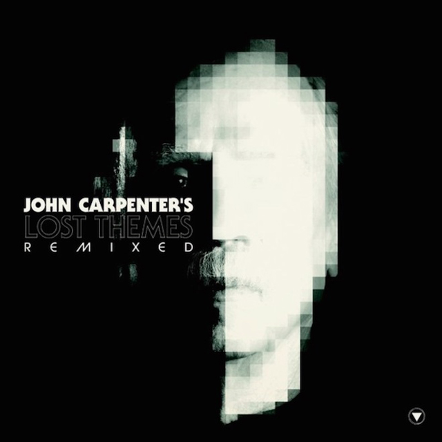 John Carpenter / Lost Themes Remixed
