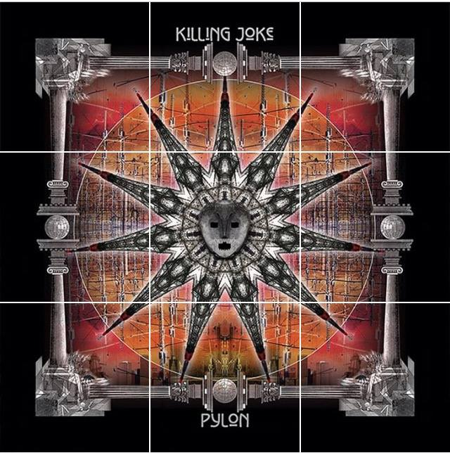 Killing Joke / Pylon
