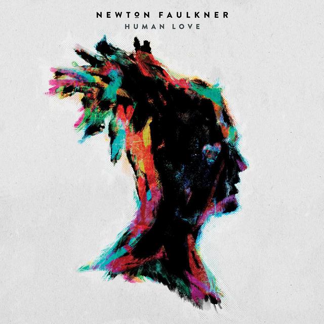 Newton Faulkner / Human Love