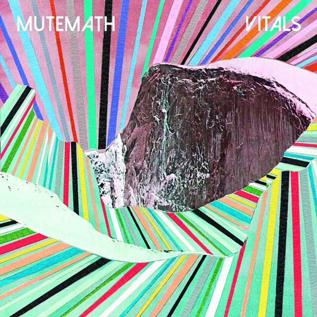 Mutemath / Vitals
