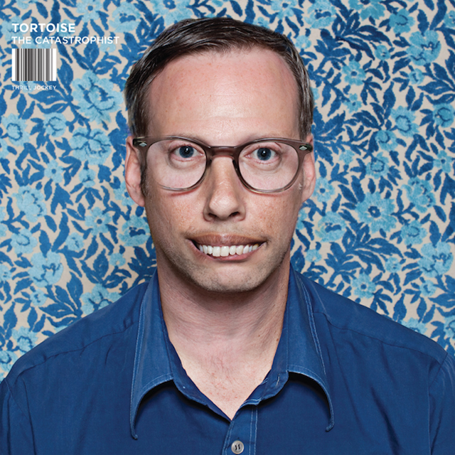 Tortoise / The Catastrophist