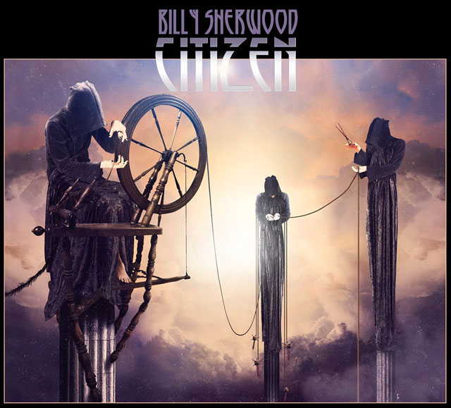 Billy Sherwood / Citizen