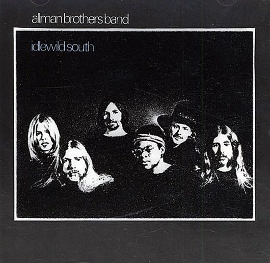 The Allman Brothers Band / Idlewild South