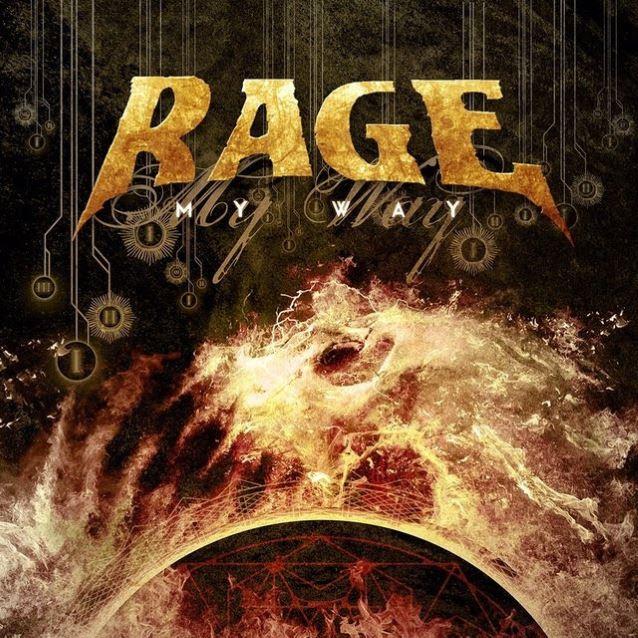 RAGE / My Way