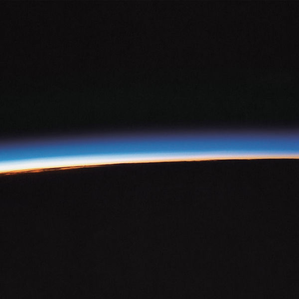 Mystery Jets / Curve of the Earth