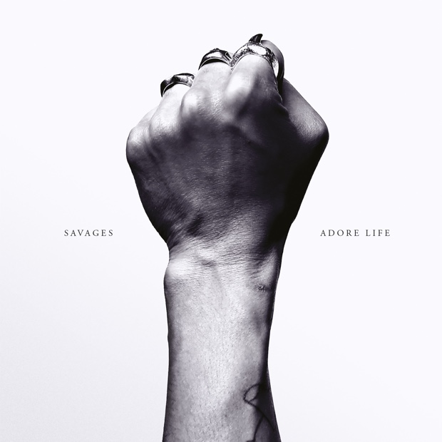 Savages / Adore Life