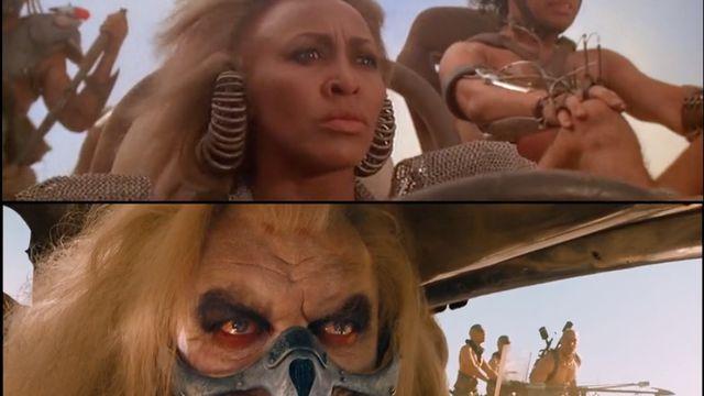 Mad Max: Fury Road vs Mad Max Trilogy